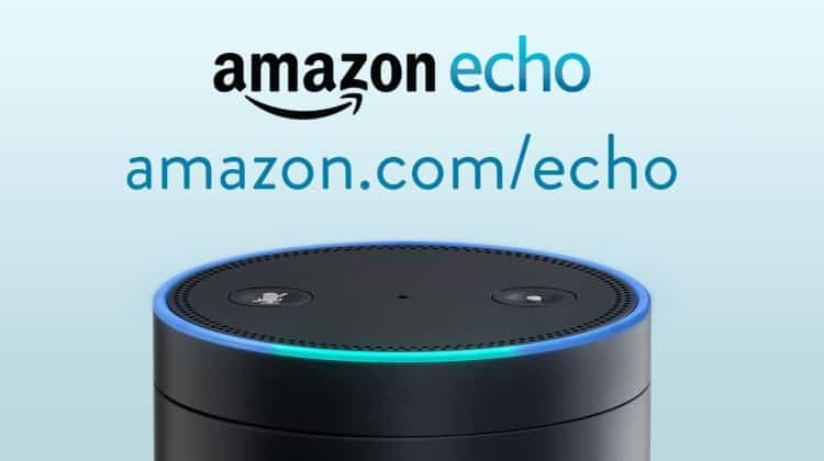 Amazon ECHO y Alexa revolución los altavoces